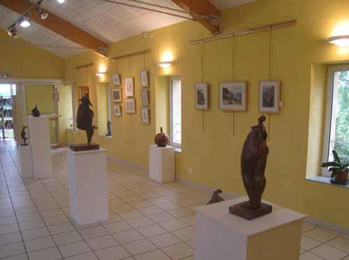 Exposition Saint Julien Office De Tourisme G Rard